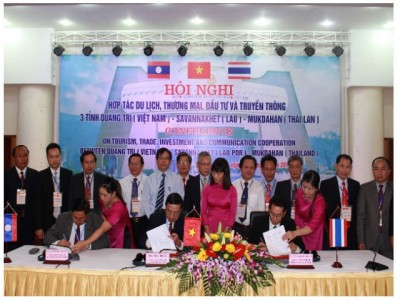 Vietnam joined the ASEAN Community - Opportunities and challenges faced by agricultural enterprises