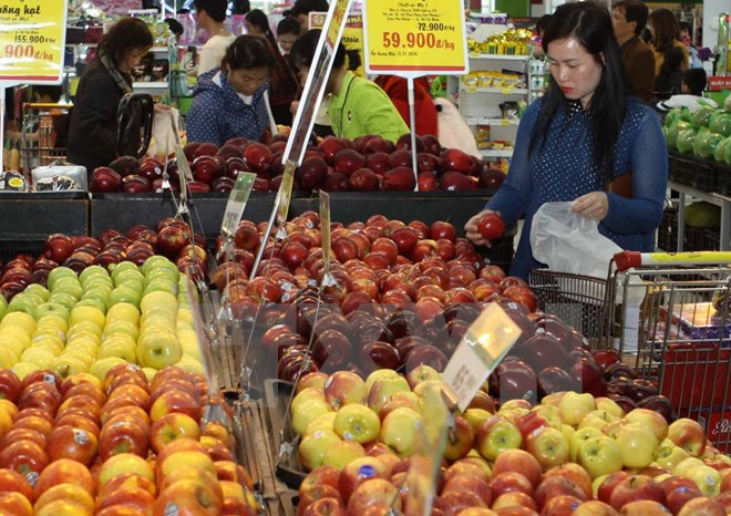 Australian food exporters urged to foster trade promotion in Vietnam