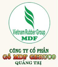VRG QUANG TRI MDF WOOD JOINT-STOCK COMPANY